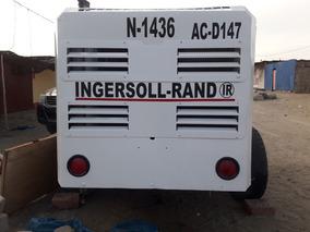 Comprensora Ingersoll Rand