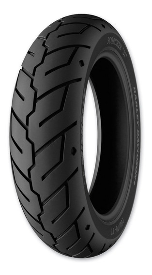 Pneu 160/70 B17 77v Michelin Scorcher 31