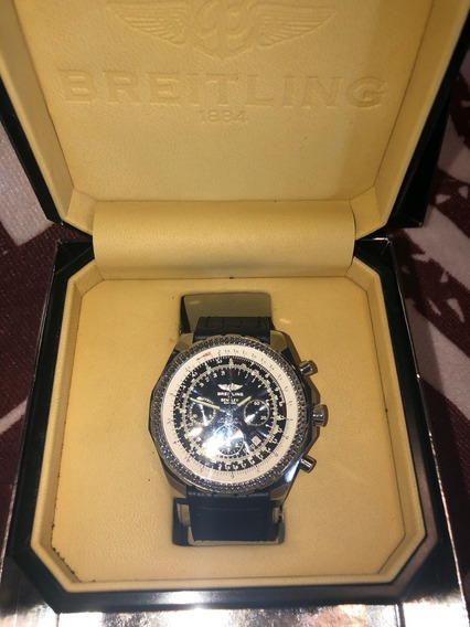 Breitling Bentley 47mm Automatic Novo -usado