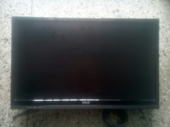 Televisor - Monitor Rca Led De 26 Pulgadas