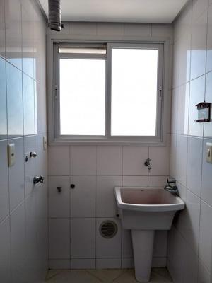 Apartamento De 3 Quartos Barreiros - 72502