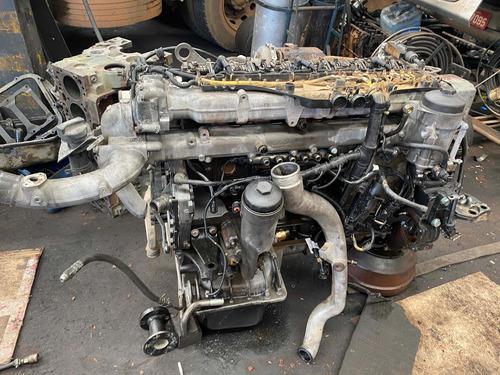 Imagem 1 de 8 de  Pecas  Do Motor Do 24280  2013 Eixo Bloco Bielas E Acess
