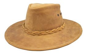 Sombrero De Piel Indiana