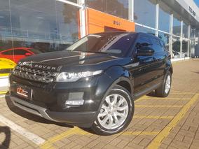 Land Rover Evoque 2.0 Si4 Pure 5p - 2014/2014