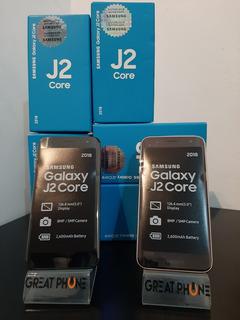 Samsung Galaxy J2 Core Nuevos Liberados Y Con Garantía
