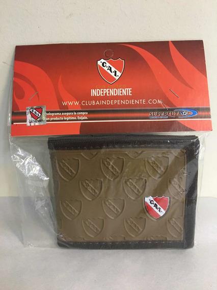 Billetera De Independiente Producto Oficial