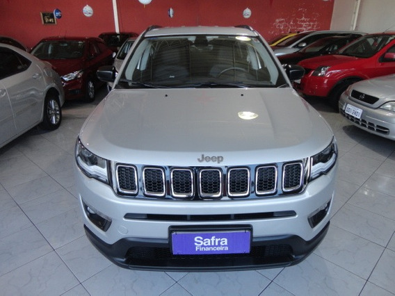 Jeep - Compass Sport 2.0 Flex