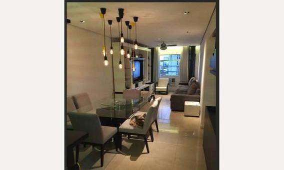 Apartamento 2 Quartos 1 Suite, 98m, Otima Localização