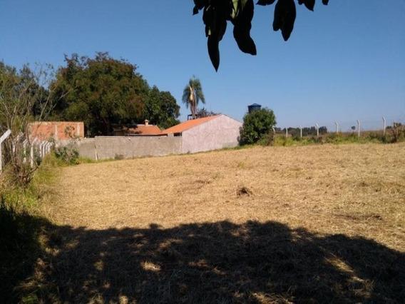 Vende Chacara/terreno Em Cosmopolis - Te0134 - 4789780