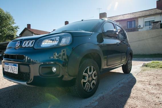 Fiat Uno 1.4 Way Lx