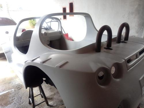 Imagem 1 de 6 de Super Buggy
