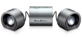 Caixa De Som Para Celular Portátil) Msp-300 Orig