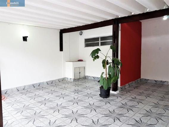 Sobrado Comercial Ou Residencial - Vende Ou Aluga - Reformado - Ze65236