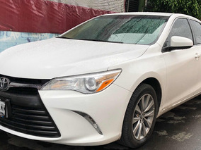 Toyota Camry 2.5 Le Mt 2016