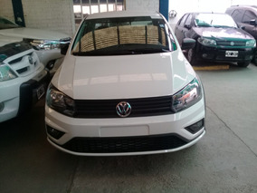 Volkswagen Saveiro 1.6 Gp Ce 101cv Safety + Pack High
