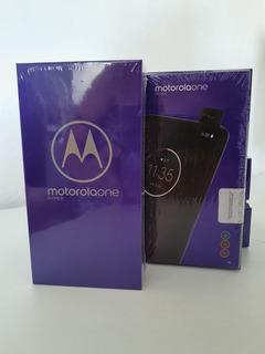 Smartphone Motorola Moto One Hyper 128gb 64mp Dual Chip Xt20