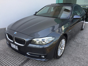 Bmw 2.0 528ia Luxury Line At*venta En Agencia Bmw* 2016