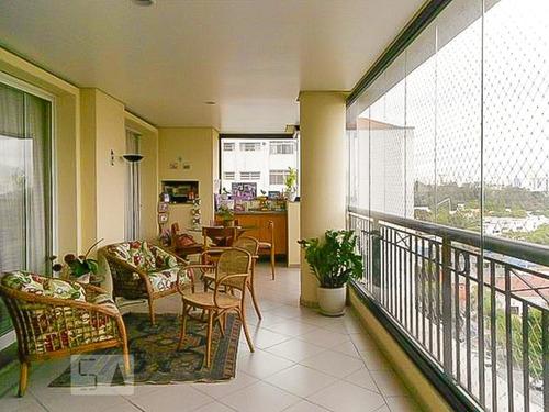 Apartamento À Venda - Sumaré, 4 Quartos,  213 - S893095916