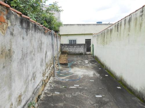 Casa Em Excelente Localização - 1404