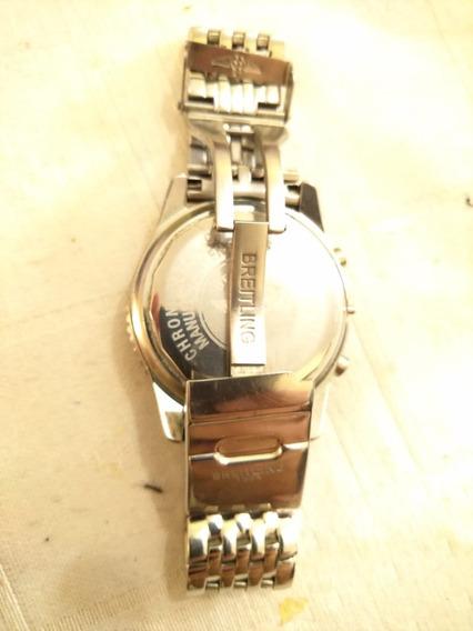 Relógio Breitling Navitimer Original 1884 Edição Limitada