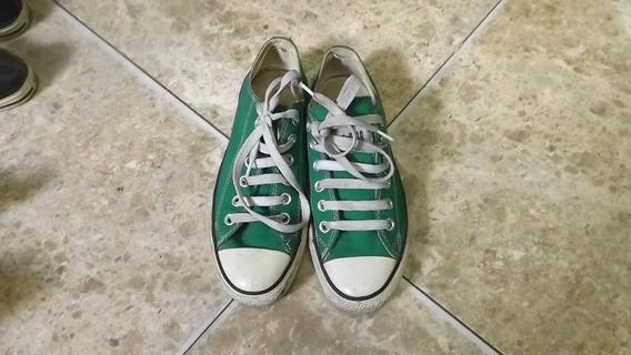 Zapatos Converse Talla 38