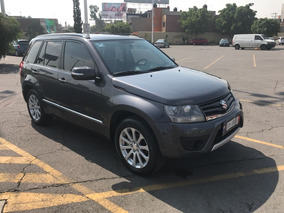 Suzuki Grand Vitara 2.4 Gl L4 At