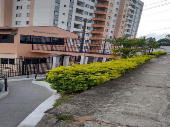 Ótimo Apartamento No Bairro Vila Cisper - 1952