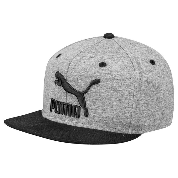 Boné Puma Snapback Masculino 05294231
