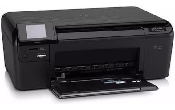 Impressora Hp Multifuncional Photosmart Wifi