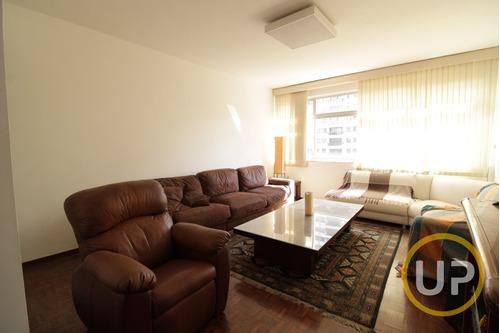 Imagem 1 de 15 de Apartamento Em Funcionários  -  Belo Horizonte - 9264