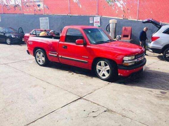 Chevrolet Silverado 400 Ss