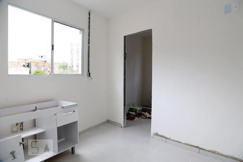 Apartamento Para Aluguel - Vila Santa Luzia, 1 Quarto,  27 - 893189448
