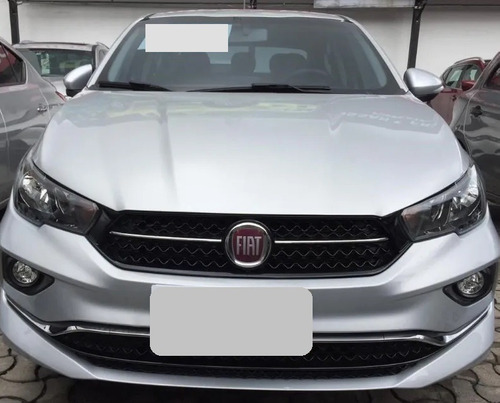Fiat Nuevo Cronos 0km Precision 2021 Pack Technology Full Q9