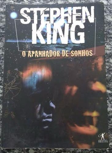 Livro O Apanhador De Sonhos - Stephen King - Promoção