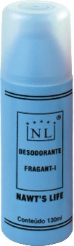 Desodorante Fragrant - I Nawts Life