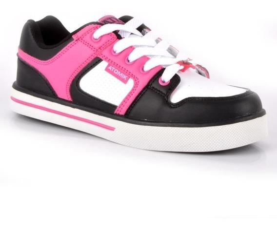Zapatilla Atomik Footwear