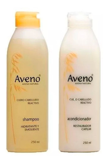 Combo Aveno Shampoo + Acondicionador Andromaco