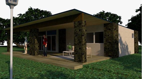 Construí Tu Casa A Un Precio único!!! Ref.#498876