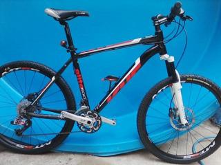 Bicicleta Khs Alite 500 Peças Shimano Xt E Sram X0
