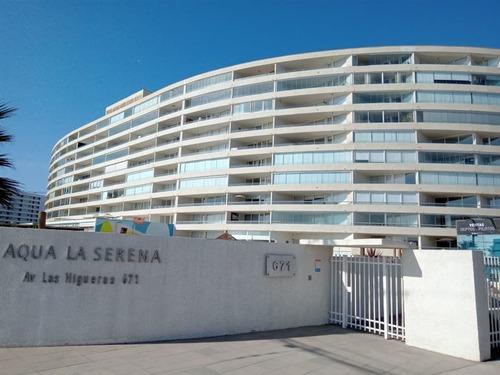 Departamento En Venta De 3 Dorm. En La Serena
