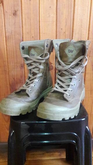 Zapato Wb Od Turareg Gris Weinbrenner - Talla 43