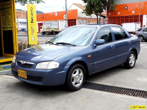 Mazda Sedan Allegro