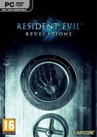 Resident Evil Revelations Pc Envio No Mesmo Dia Original!