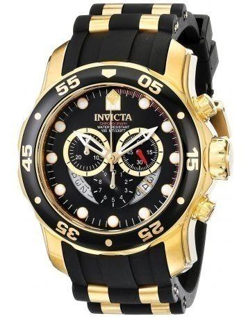 Relógio Invicta Pro Diver 6981 Original (promoção)