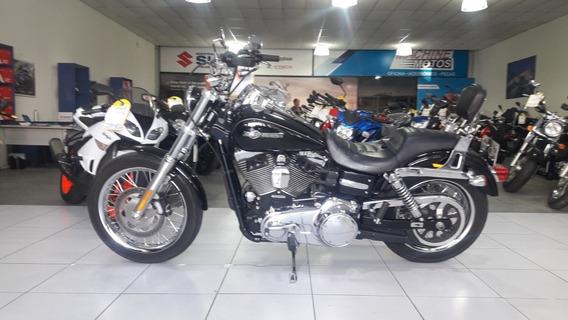 Harley-davidson Dyna Glide 2011 Impecavel