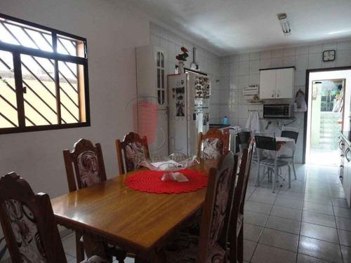 Imagem 1 de 15 de Sobrado - Vila Alpina - Ref: 10136 - V-10136