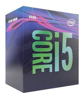 Procesador Intel Core I5 9400f 2.9ghz