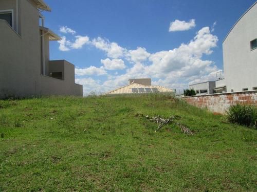 Terreno À Venda Em Canterville Residence - Te255475