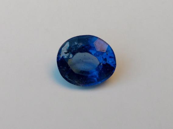 Pedra Safira Azul 12x10,5, 8cts Frete Grátis
