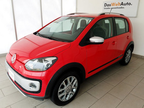 Volkswagen Up! 1.0 Cross Up! Mt 9320
